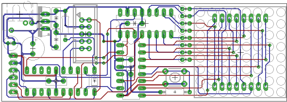 PCB0002 route