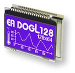 EA DOGL28B display
